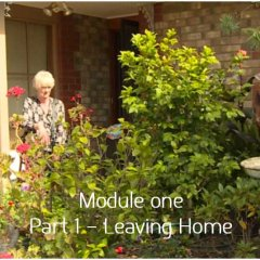 [Module 1] Part 1 – Leaving Home