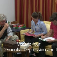 [Module 4] Part 3 – Dementia, Depression and Deliruim