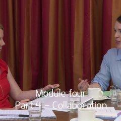 [Module 4] Part 4 – Collaboration